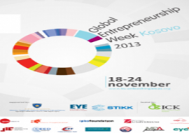 Global Entrepreneurial Week in Kosovo