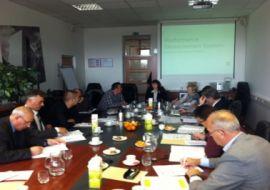 Kosovo PES exchanges experience with Slovenia, Austria and Albania