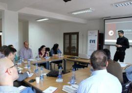 Presentation of Swiss Marketing and Development Association