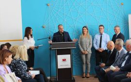 The Inauguration of the Gjakova Career Center
