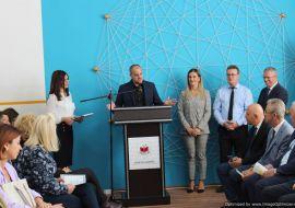 Inaugurimi i Qendrës për Karrierë në Gjakovë