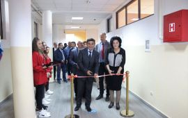 New Career Center in Prizren to Help Hundreds of Students Make Informed Career Choices.