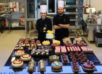 Vocational Education with a twist:  preparing a new generation of Kosovar Pâtissier Chefs and  Master Bakers