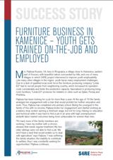 Furnitoure Business