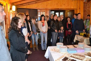 Promotion Event-Learning Group on Patisserie