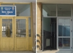 (English) Replacing the doors and windows of the primary school