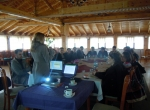 Training on Waste Analysis - Viti-Vitina - Jan 2011